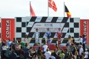 the third round of the wsk super master series ends muro leccese