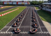 south garda karting renewed also its rental karting fleet by crg