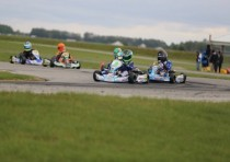 top kart usa off to good start uspks competition