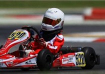 birel art junior competitive sarno