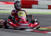 top k5 for birel art at adria