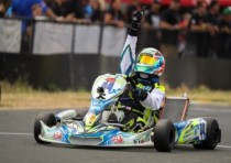 p1 wngines pulls off double victory at skusa pro kart challenge
