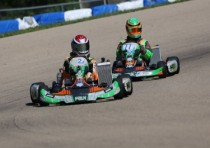 repeat winners highlight route k66 sprint series weekend shawano