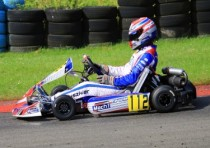 mach1 kart drivers with numerous successes