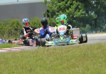 wilkins vacala and mitchell among double winners katy for texas prokart challenge
