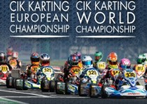 wsk promotion signs an agreement with wige group for the distribution of the images of the world and european cik fia championships
