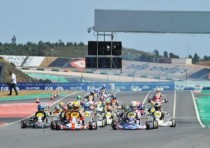 the european cik fia champs moves from portimao p to the last round genk b