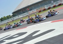 spectacular event at the adria karting raceway from k30th september to k2nd october