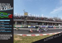subscriptions for the k26th autumn trophy at south garda karting of lonato to open next september k14th