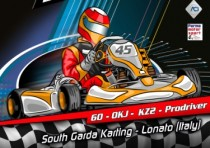 the k45th trofeo industrie of next k28 k30 october heading to full grid