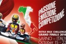 sarno to welcome the best kart drivers the world at circuito internazionale napoli