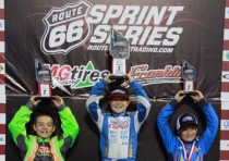 route k66 sprint series closes k2016 springfield