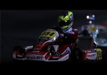 competitive but unlucky weekend for birel art at the world championships