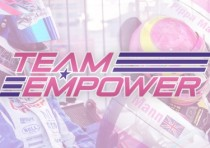 pippa mann joins forces with abby mclaughlin topkart usa to form team empower