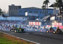 trofeo senna for sarno s season closure with big numbers great races and dramatic turn of events