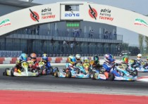 wsk promotion announces the forthcoming events of the k2017 season which will start at the adria karting raceway with brand new scoring system