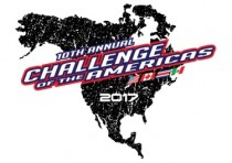challenge of the americas confirms prize package for k2017 adds lo206 junior class