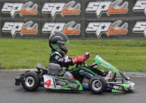 sp tools extends karting australia sponsorship