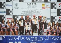 cik fia world kz championship and international kz2 super cup at wackersdorf d finals