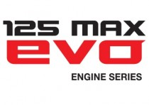 maxspeed group announces details and benefits of new k125 max evo engine series