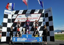 spectacular finale sarno of the wsk super master series