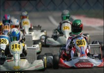 the international circuit napoli sarno hosts the final round of the wsk super master series k2017 from k6th to k9th april drivers and teams of the four categories k60 mini okj ok and kz2 are ready for the final sprint towards victory
