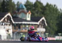 difficult weekend finlandia for karol basz