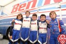 benik adds acceleration karting to growing dealer network