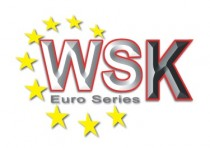 entries for the wsk euro series are open from k31st to k3rd march k2013 the event is taking place month on the international circuit conca